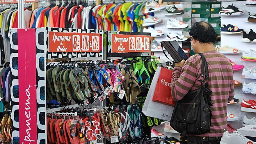 Segunda jornada de Fisaldo: Con el tiempo justo para comprar