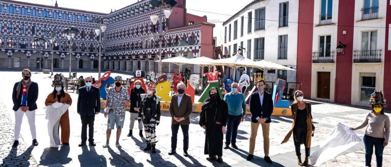 El concurso de disfraces online para mayores ya tiene ganadores
