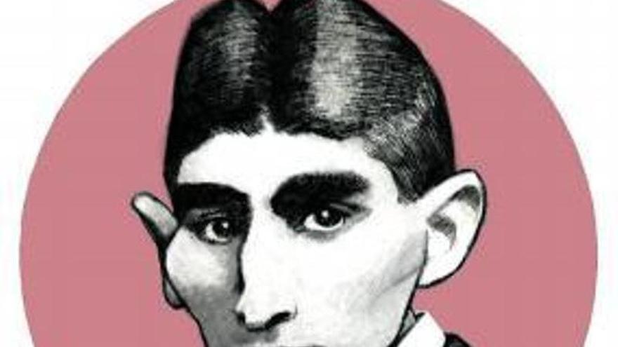 Casi cien hallazgos extraordinarios sobre Kafka