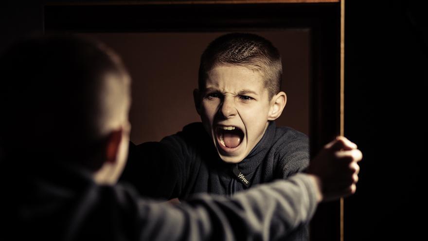 Síndrome del emperador: se dispara el número de menores que pegan a sus padres