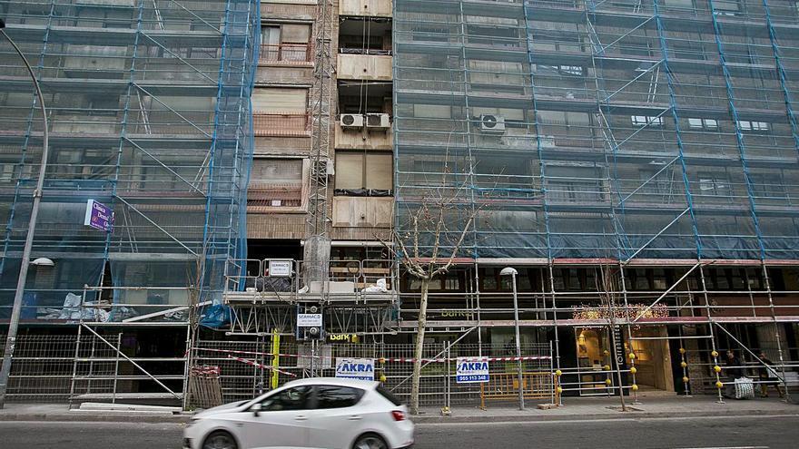 La UA ayuda a grandes fondos a calcular el riesgo energético de sus edificios