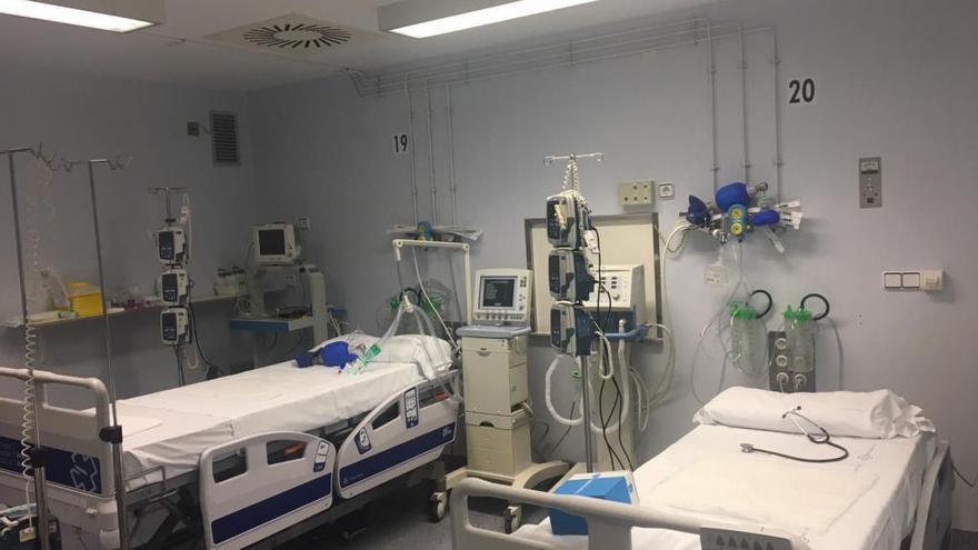 Galicia roza las 2.400 víctimas de COVID tras la muerte de otras dos personas