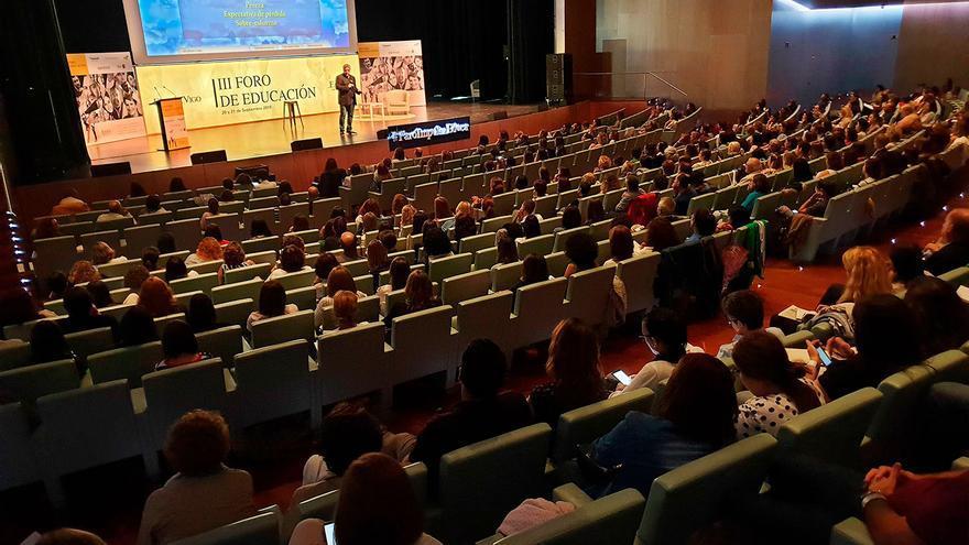 Vigo se prepara para acoger la mayor cita con la comunidad educativa de toda Galicia