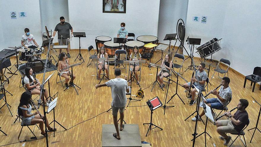 Las escuelas de música de las tres comarcas reciben 950.000 € en ayudas