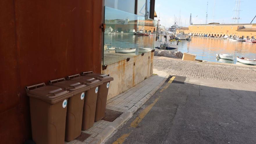 Los restaurantes del Puerto de Palma optan por productos de kilómetro cero