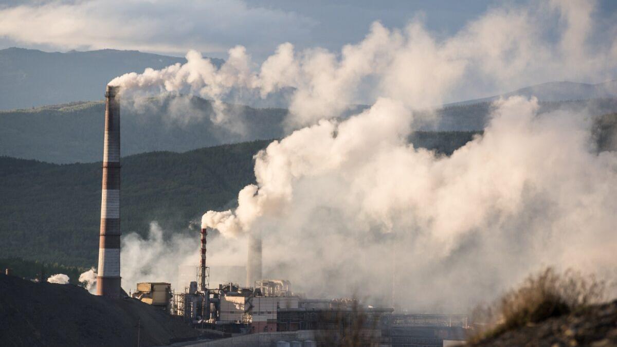 Almacenar CO2 bajo tierra reduciría un 21% las emisiones en España