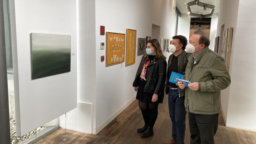 La fundación Lombardía homenajea a Orlando Pelayo con una exposición en Langreo