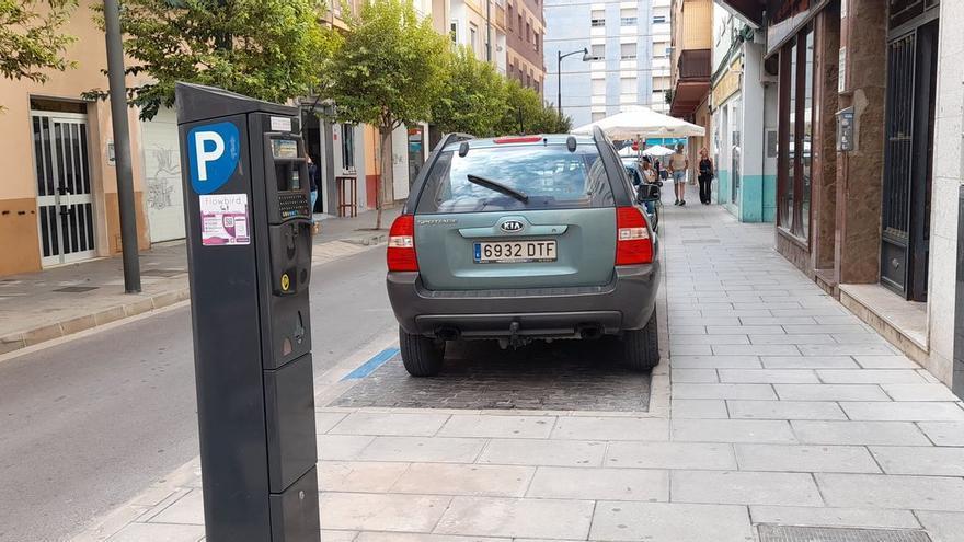 Los vecinos de este municipio de Castellón no pagarán en la zona azul