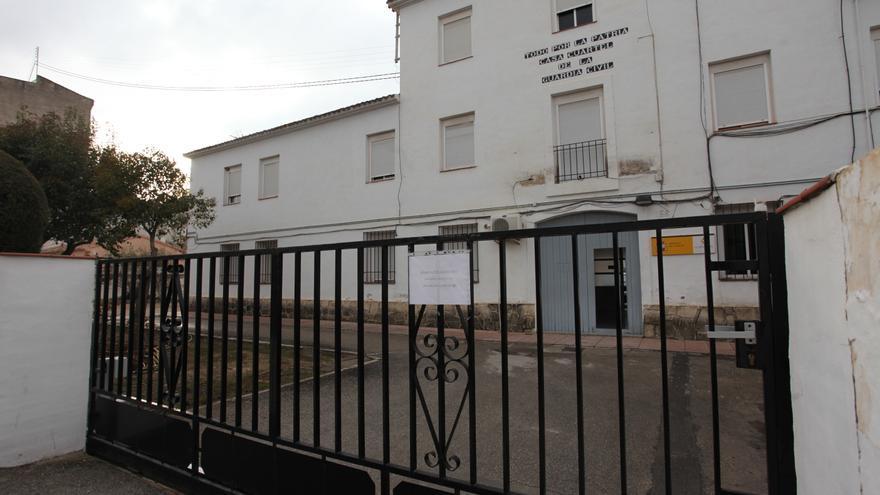 La Guardia Civil de Cocentaina investiga un intento de agresión sexual a una joven