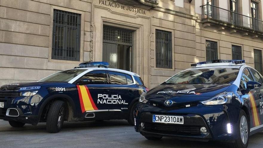 'Breaking Bad' a la gallega: asume dos años de cárcel por un laboratorio de heroína