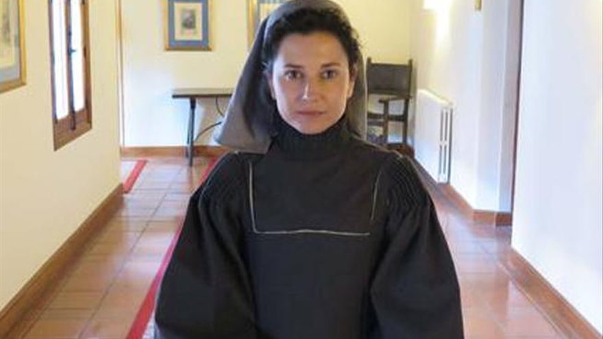 Marian Álvarez será Santa Teresa en la tv-movie que prepara TVE