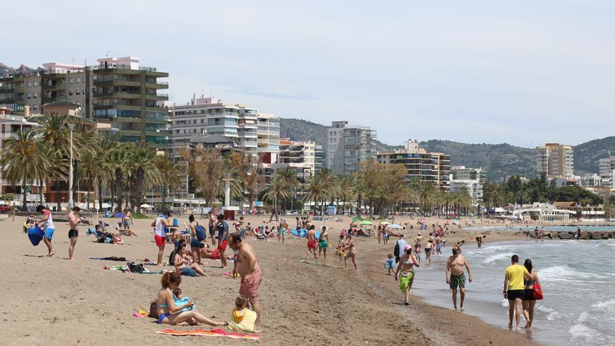 El turismo de Castellón pierde 2.800 millones de euros por la pandemia