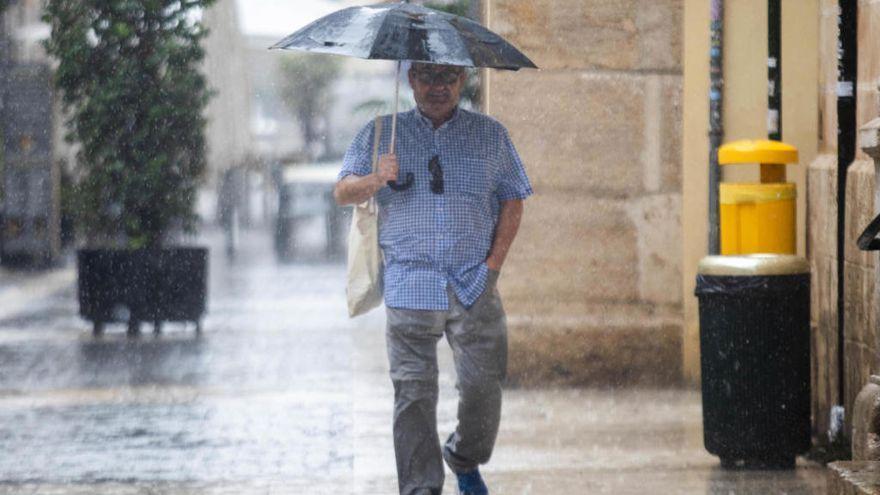 Vuelve el mal tiempo a Castellón