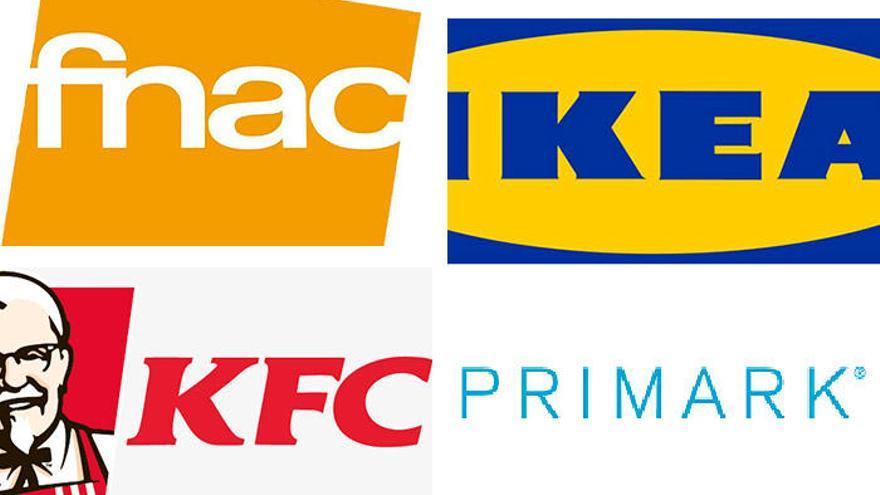 De Ikea a Primark, las diez grandes cadenas que no han llegado a Vigo