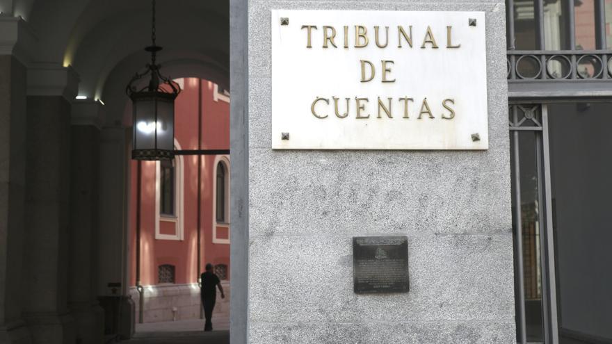 El Tribunal de Cuentas advierte a los ministerios sobre los contratos de seguridad privada