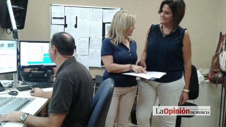 Gran Noche de los Ovnis de Onda Regional Murcia 2017