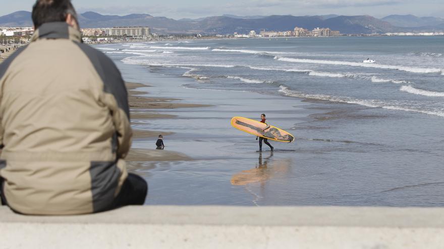 El tiempo: Valencia registra la segunda noche de septiembre más fría del siglo XXI
