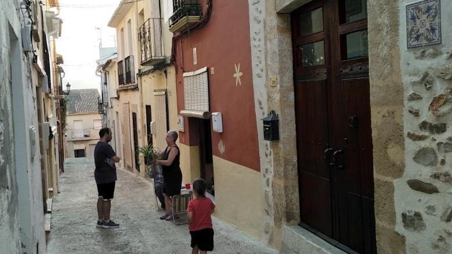Visitas guiadas y teatralizadas para descubrir la histórica de Teulada y Moraira