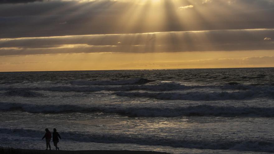 Fin de semana de sol y subida de temperaturas: así viene el tiempo en Asturias