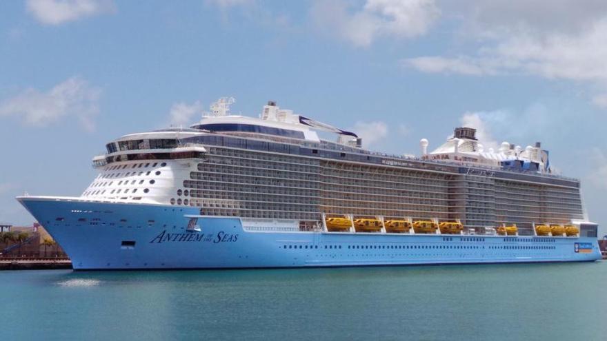 Reisekonzern Tui stellt Kreuzfahrtsparte neu auf