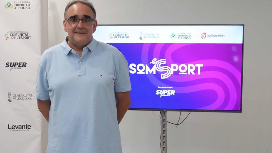 José Ignacio Hernández participó en la mesa de debate de SomEsport