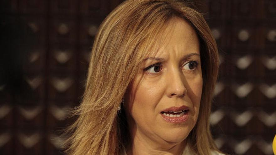 """Rosa Dávila ve """"decepcionantes"""" las medidas sobre el turismo y los ERTEs"""