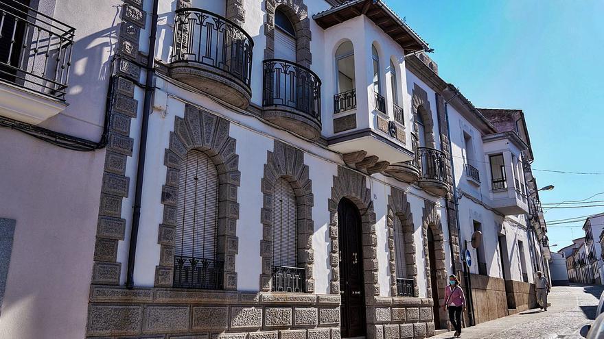 Pozoblanco, un patrimonio arquitectónico y monumental por descubrir