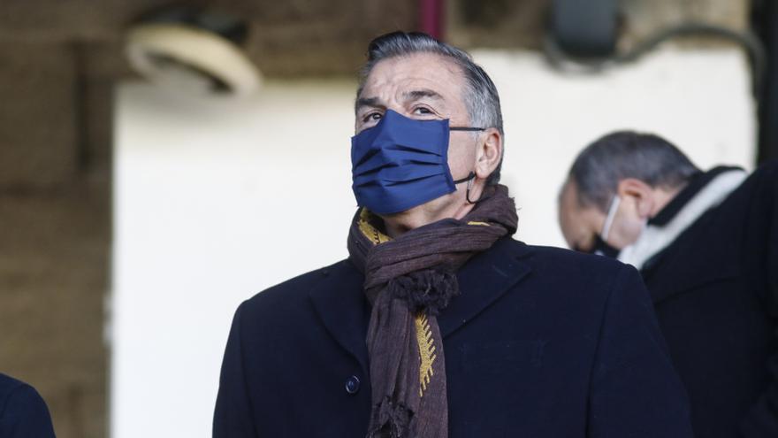 """Fernando Vidal: """"Sigo pensando que el Deportivo tiene una gran plantilla"""""""