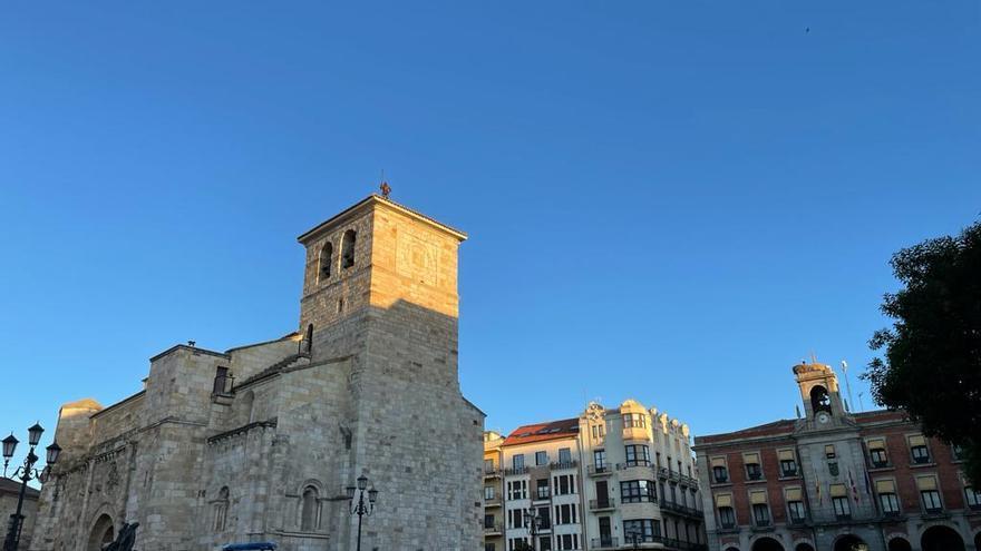 El tiempo en Zamora hoy, miércoles | Jornada de nubes y claros