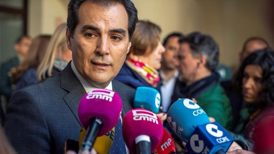 José Antonio Nieto entra en el nuevo Comité Ejecutivo Nacional del PP