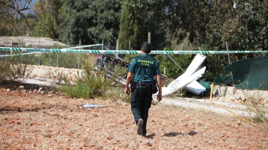 Wie konnte es zu dem Hubschrauber-Crash über Mallorca kommen?