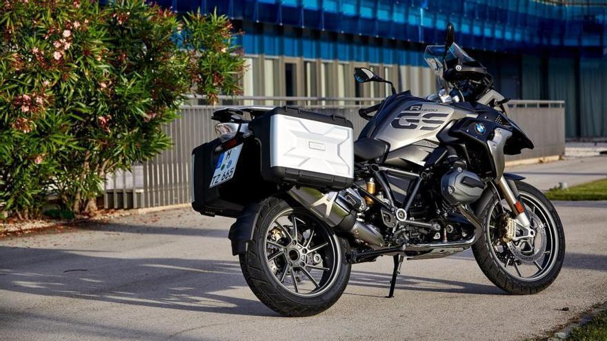 Las motos que van solas revolucionan el futuro de la movilidad