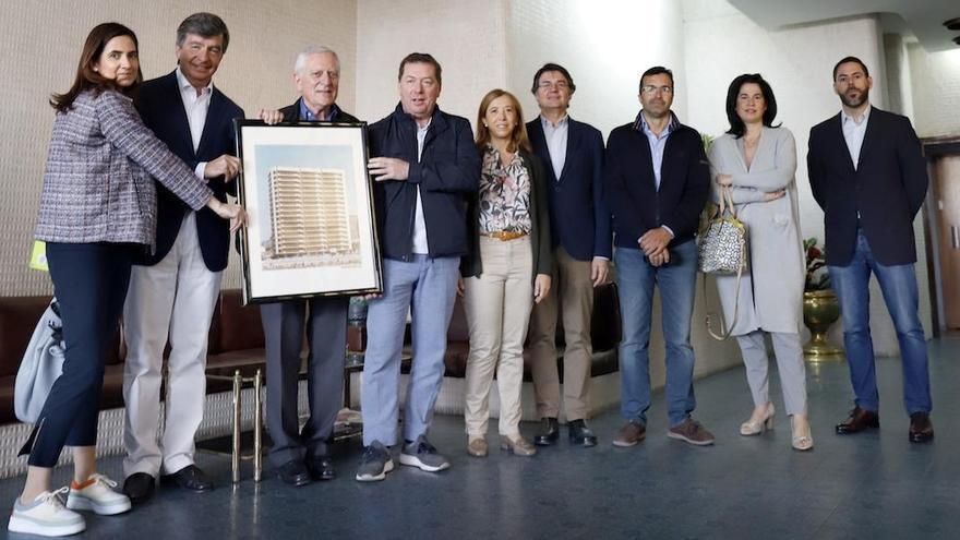 Premio para los defensores de la buena arquitectura