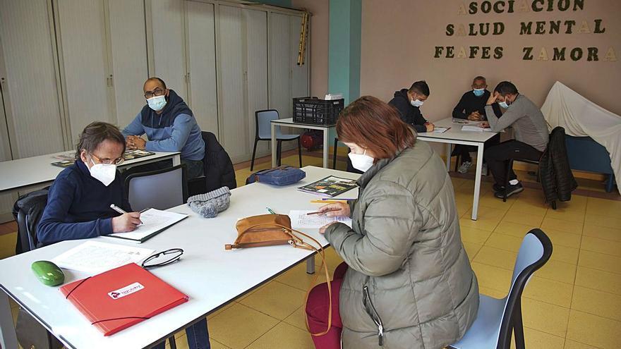 Feafes en Zamora: Ciudadanos de primera