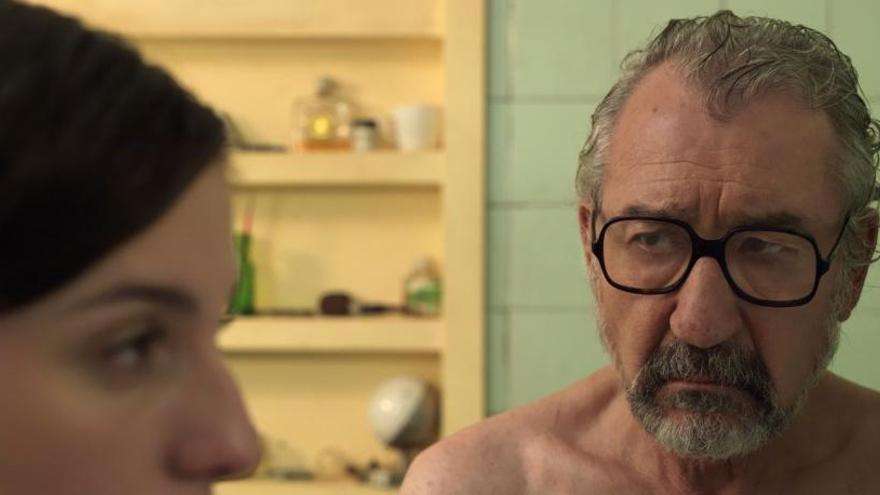 José Sacristán s'estrenarà al Kursaal amb «Muñeca de Porcelana»