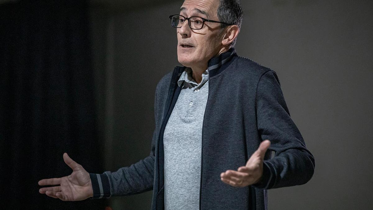 Arranz insiste en mantener el confinamiento en Baleares