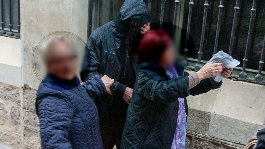 El juicio del crimen en Alicante que el covid suspendió dos veces