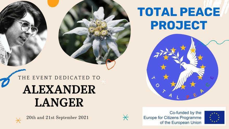 """""""Quart és Europa"""" invita a participar en el proyecto europeo Total Peace"""
