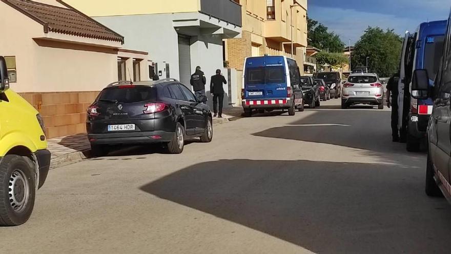 Presó per a 8 membres del grup que falsificava carnets de conduir