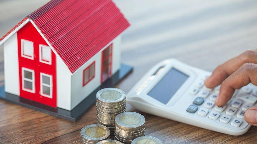 El precio de la vivienda en Canarias cayó casi un 2% en 2020