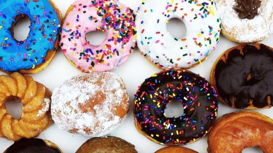 Receta para el fin de semana: Aprende a hacer donuts caseros y saludables