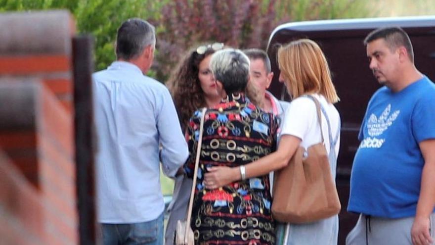 La mujer muerta en León por una herida de arma se suicidó