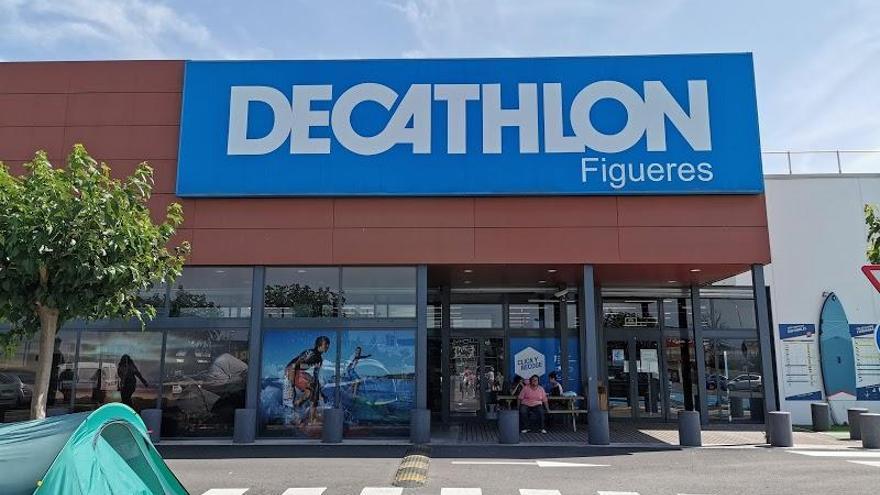 Decathlon pateix un atac informàtic i exposa 123 milions de registres
