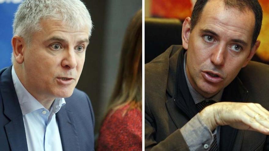Los gallegos Santiago Lago y Xabier Labandeira asesorarán al Gobierno en la reforma fiscal
