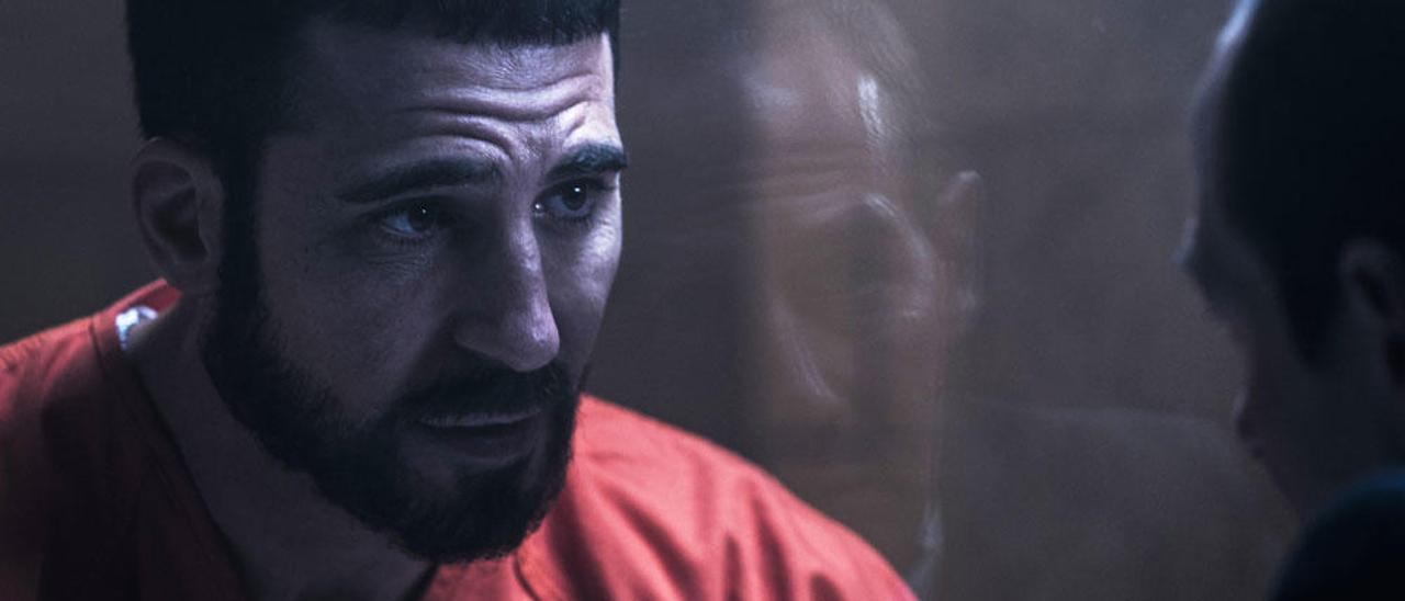 Miguel Ángel Silvestre se pone en la piel de Pablo Ibar.