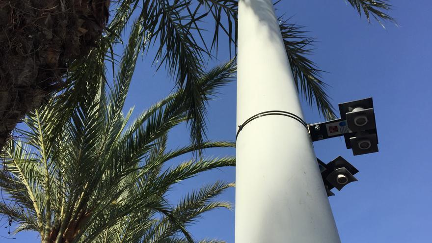 La UMH inicia la campaña de invierno 2021 para evaluar la calidad del aire de Elche
