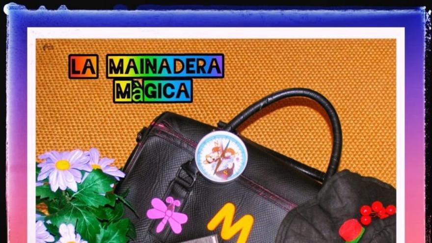Conte musical 'La mainadera màgica'
