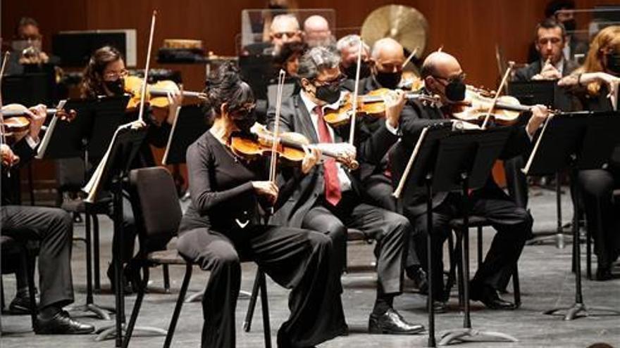 La Orquesta de Córdoba recuerda mañana a los músicos que pasaron por tierras andaluzas