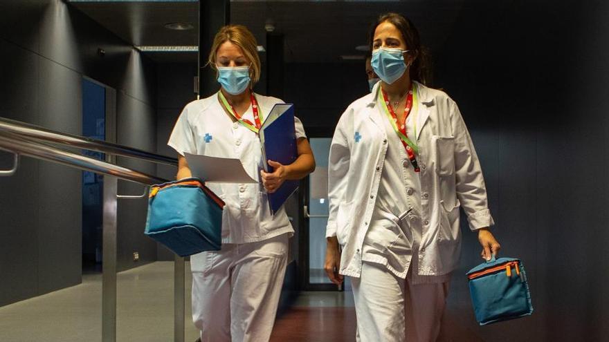 Interior y Sanidad diseñan el plan de transporte y almacenamiento de la vacuna
