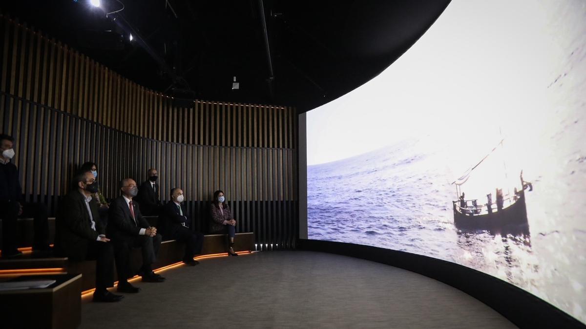 Symphony, una experiencia emocional de música clásica con Gustavo Dudamel y realidad virtual, recala en Málaga